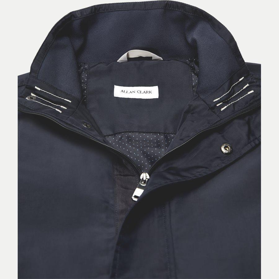 RICARDO - Jackets - Regular - MARINE - 5
