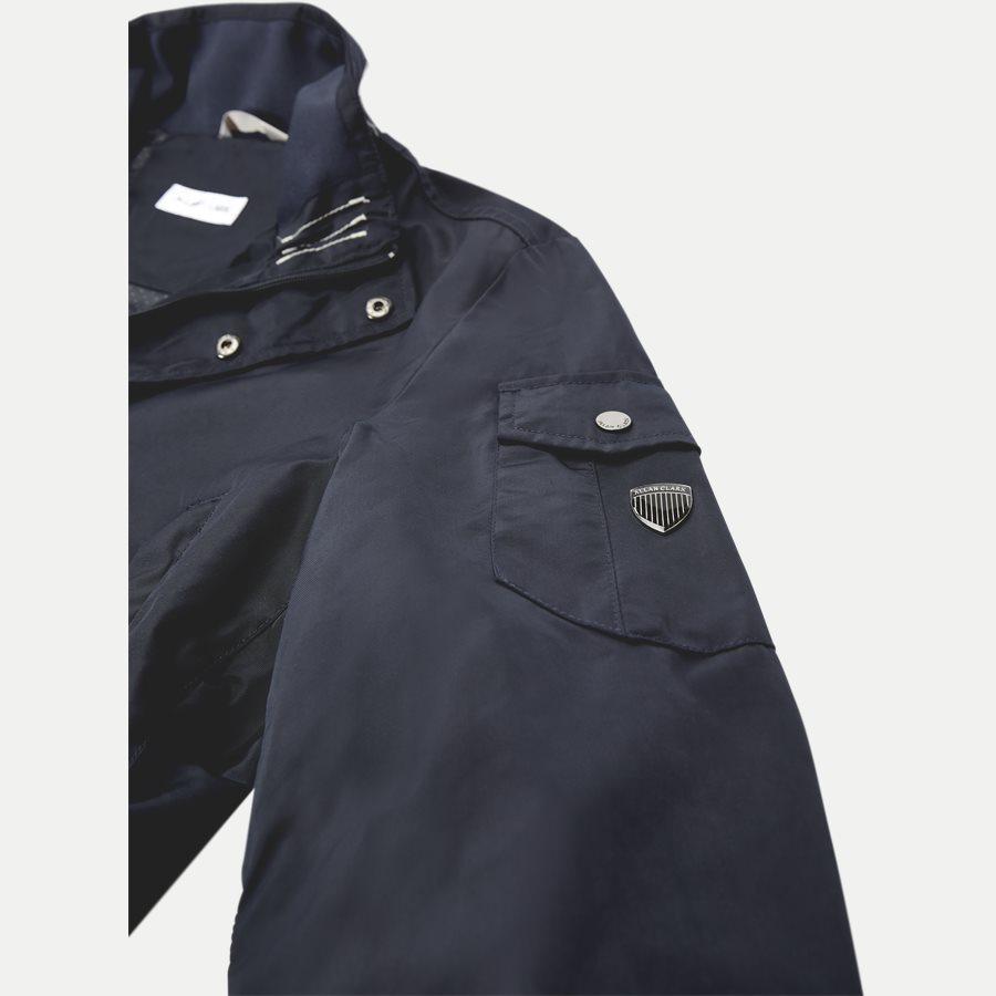 RICARDO - Jackets - Regular - MARINE - 7