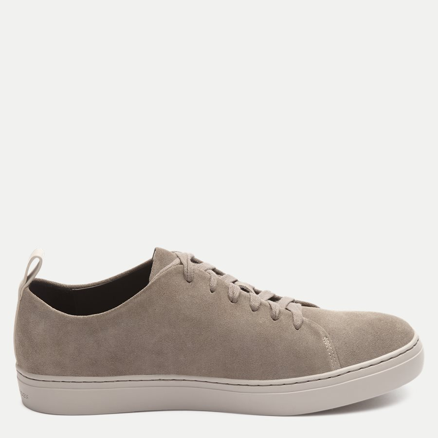 U62516 BRUKARE - Brukare Ruskind Sneaker - Sko - SAND - 2
