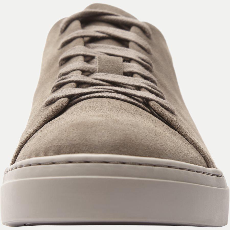 U62516 BRUKARE - Brukare Ruskind Sneaker - Sko - SAND - 6