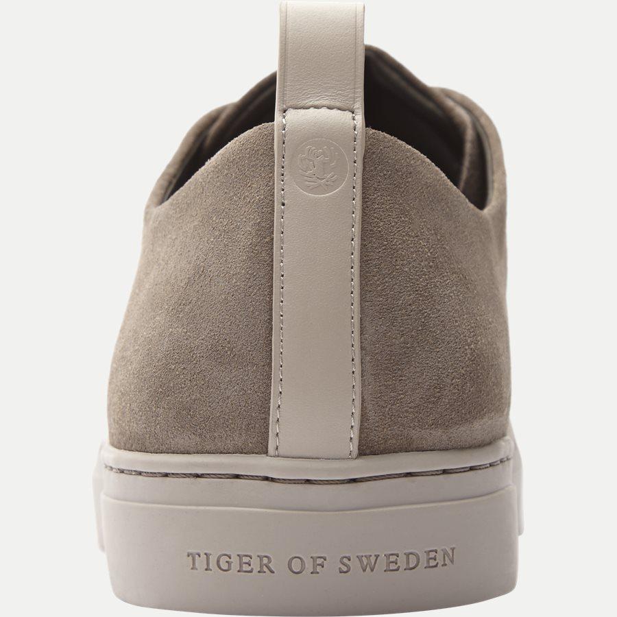U62516 BRUKARE - Brukare Ruskind Sneaker - Sko - SAND - 7