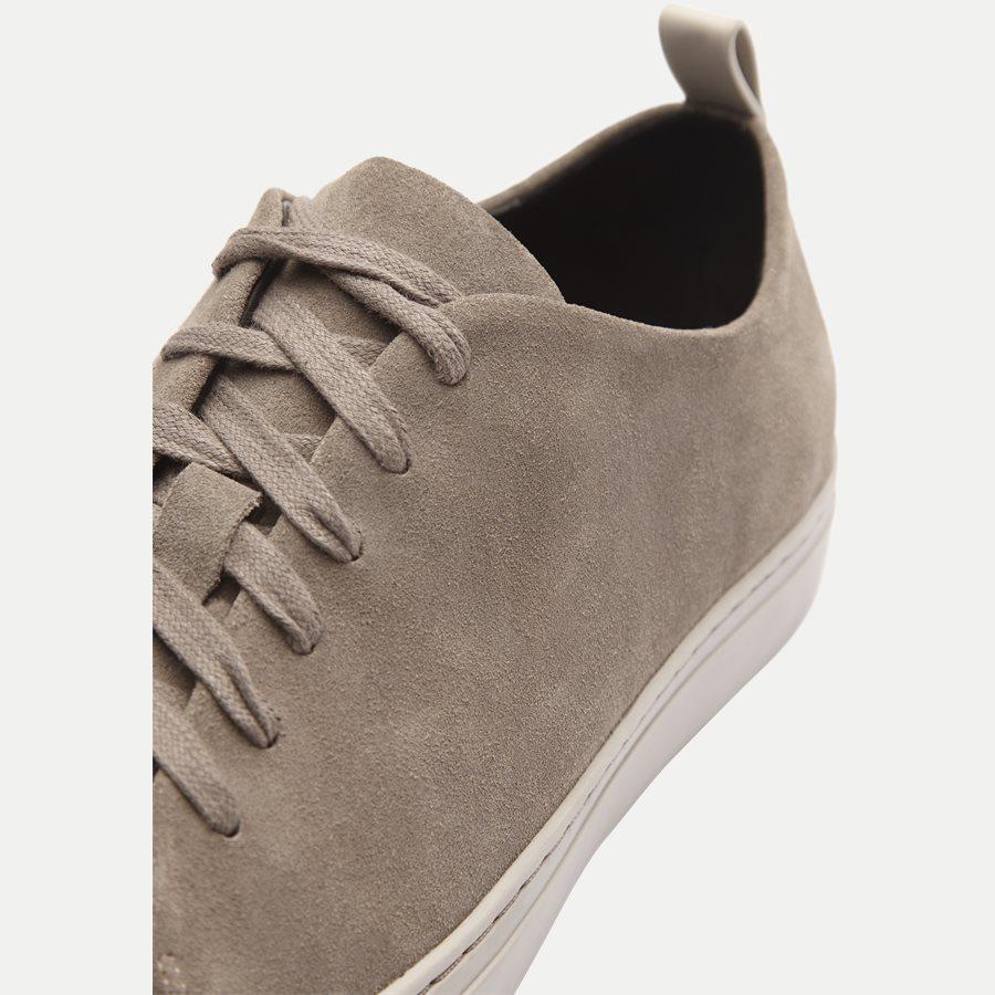 U62516 BRUKARE - Brukare Ruskind Sneaker - Sko - SAND - 10