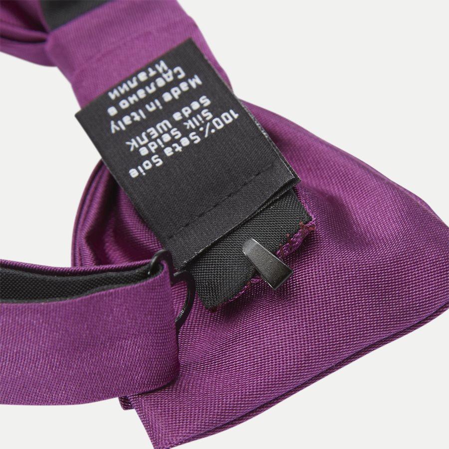 50291359 BOW TIE - Krawatten - LILLA - 2