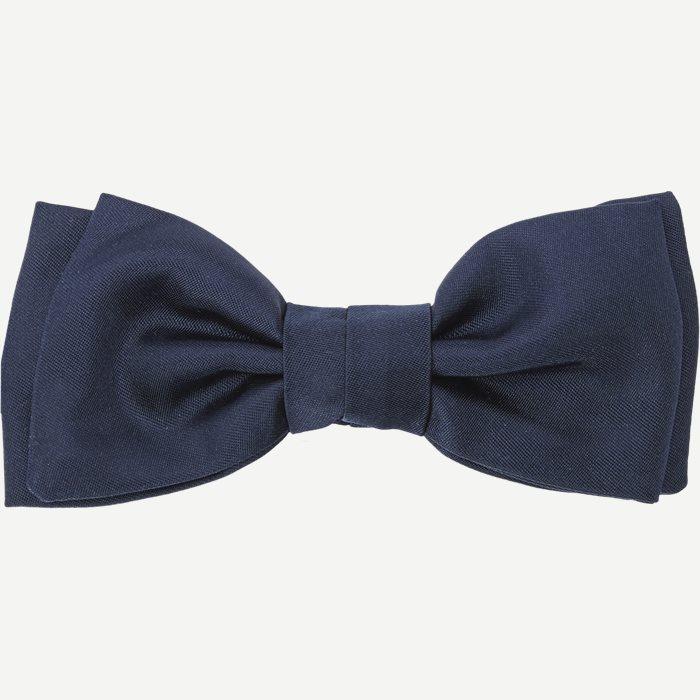 Krawatten - Blau