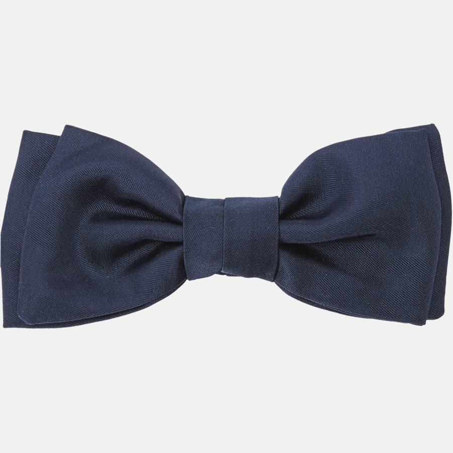 50291359 BOW TIE - Krawatten - NAVY - 1