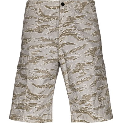 Regular Cargo Camo Tiger Regular | Regular Cargo Camo Tiger | Sand