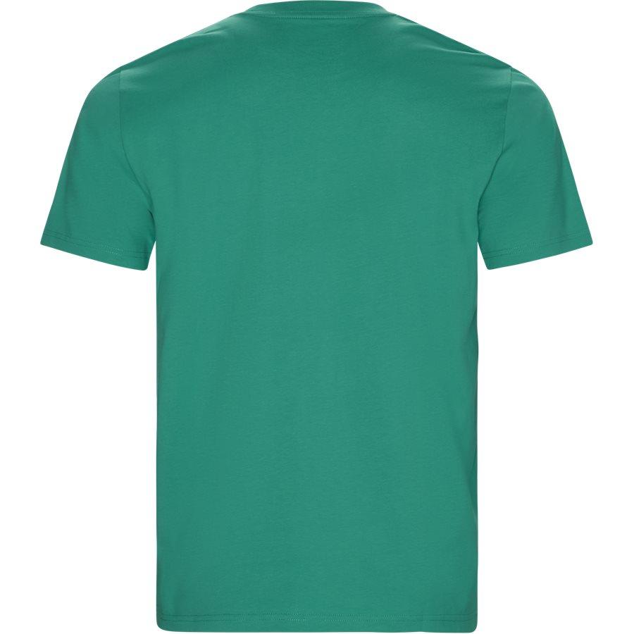 S/S POCKET I022091.. - S/S Pocket - T-shirts - Regular - CAUMA - 2