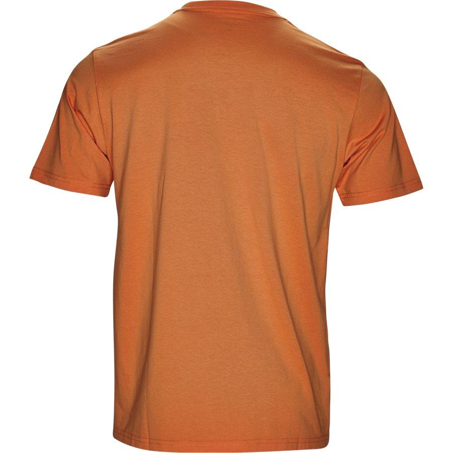 S/S POCKET I022091.. - S/S Pocket - T-shirts - Regular - JAFFA - 2