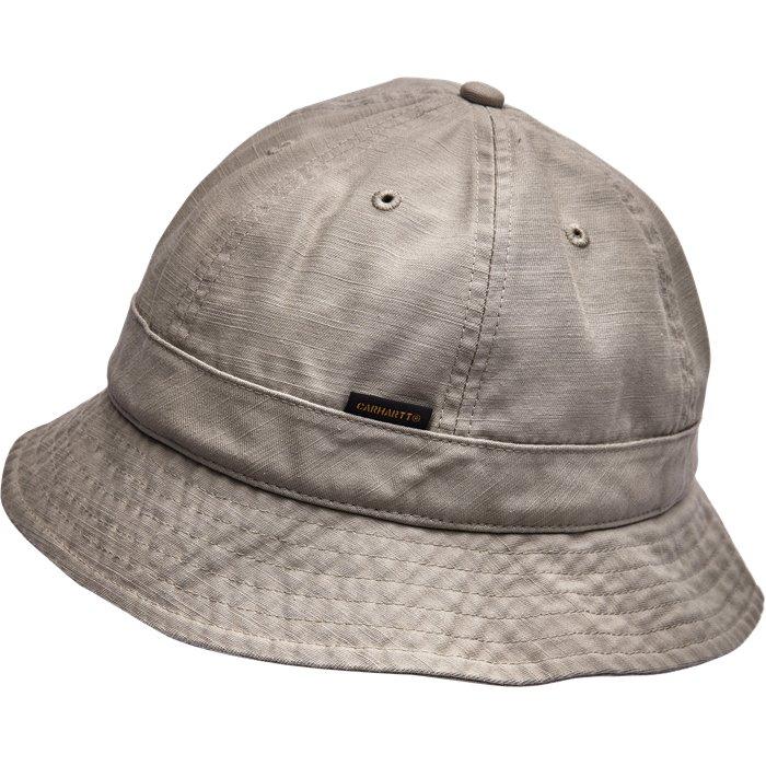 Safari Bucket Hat - Hatte - Sand