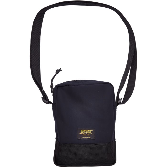 Military Shoulder Bag - Tasker - Blå