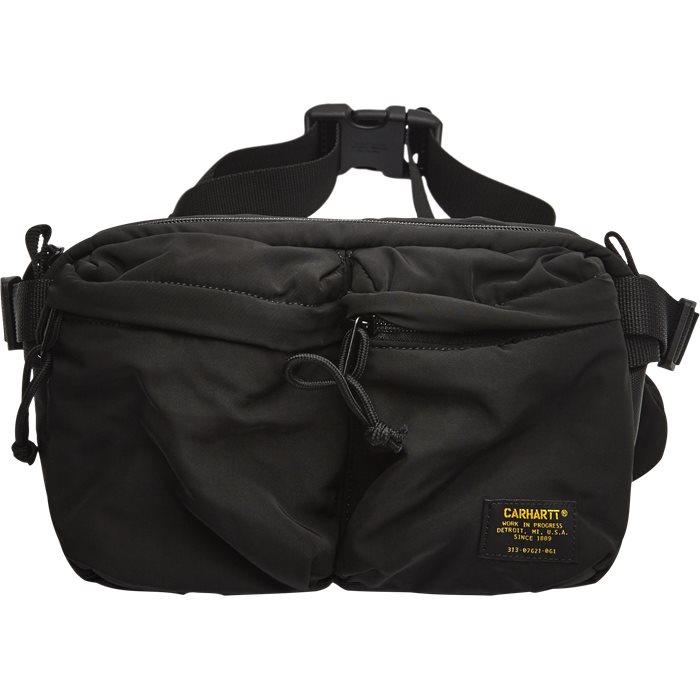 Military Hip Bag - Tasker - Sort