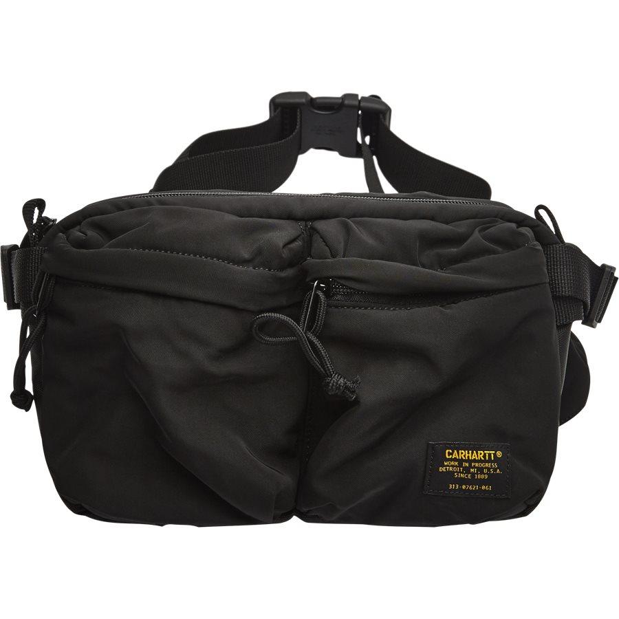 b47938541b MILITARY HIP BAG I024252.. Bags BLACK from Carhartt WIP 81 EUR