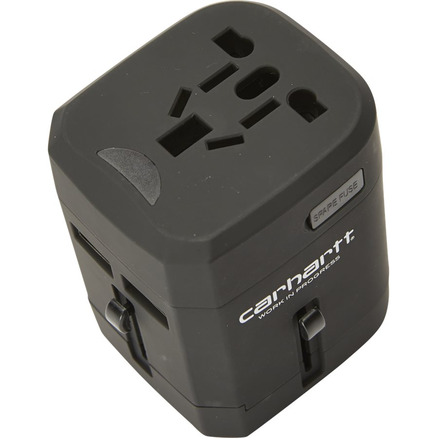 MULTI ADAPTOR I025213 - Multi Adaptor - Accessories - BLACK - 5