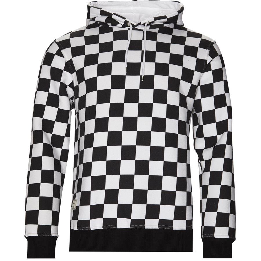 FORMULA - Formula - Sweatshirts - Regular - BLK/WHI - 1