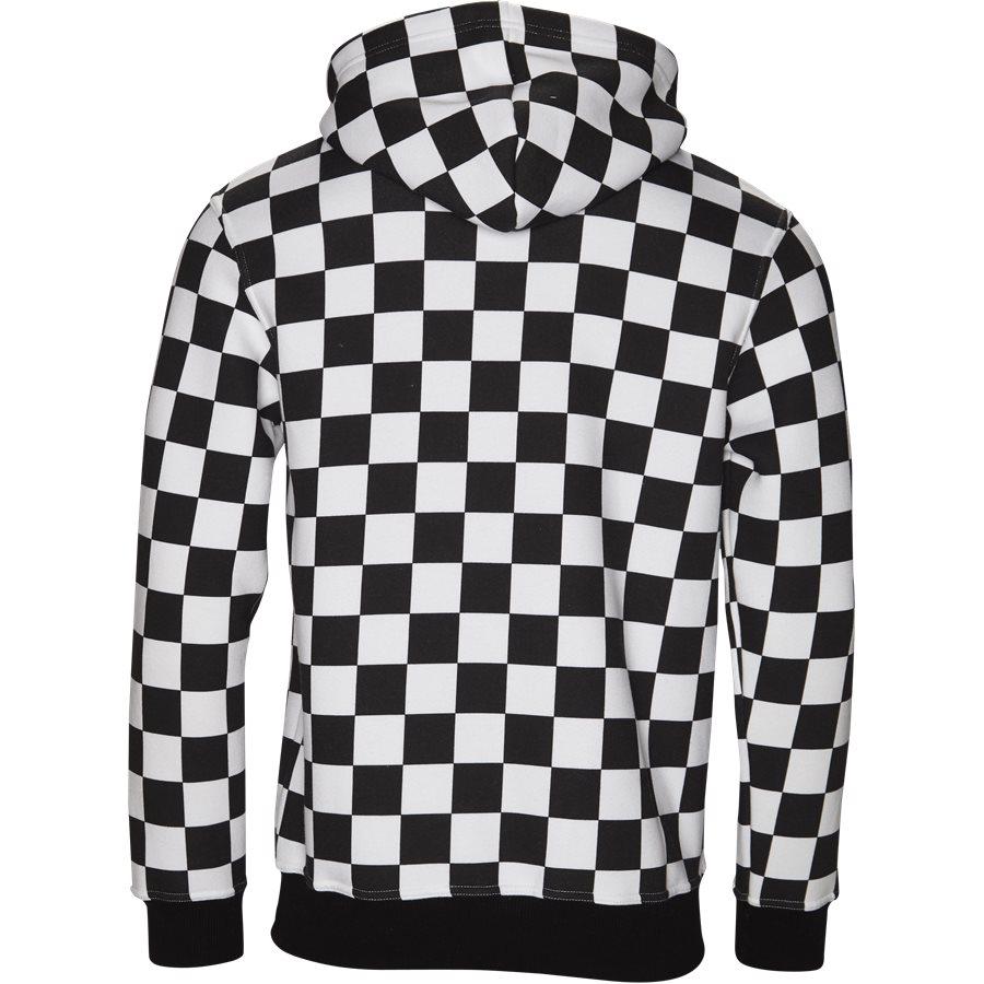 FORMULA - Formula - Sweatshirts - Regular - BLK/WHI - 2