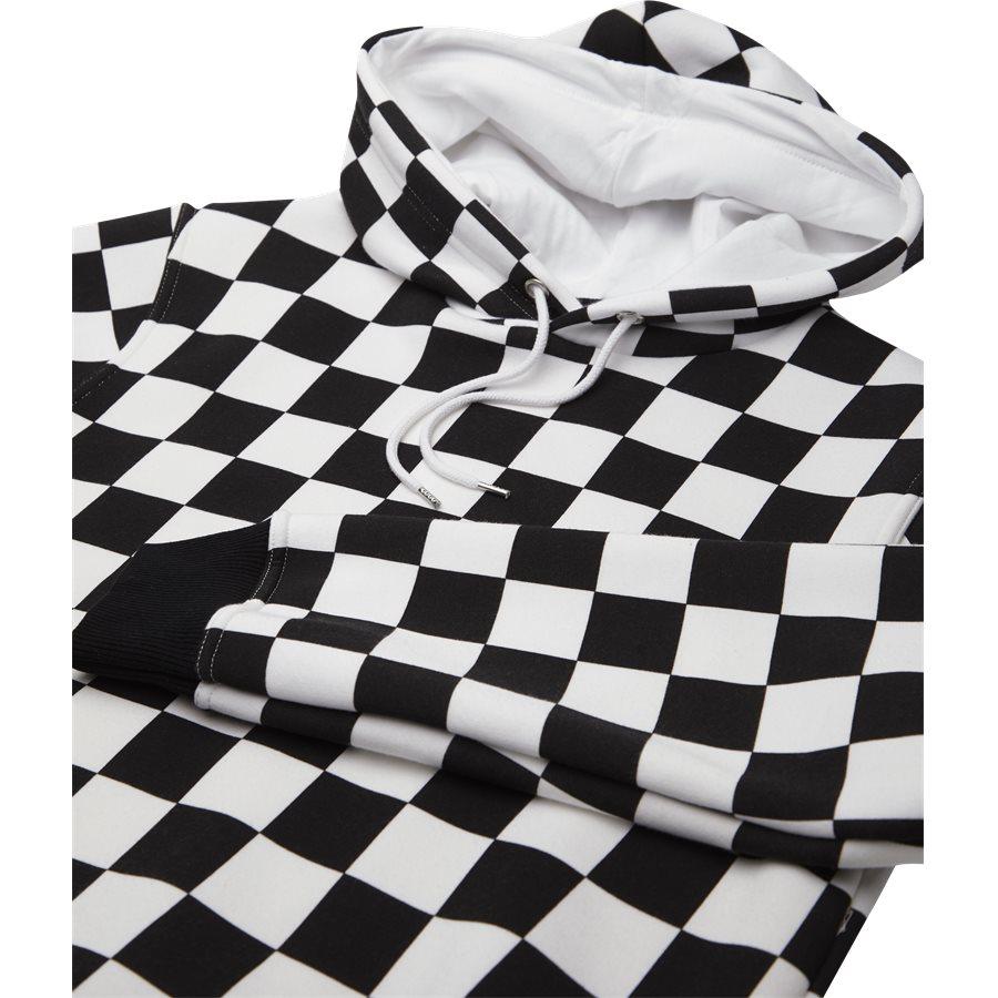 FORMULA - Formula - Sweatshirts - Regular - BLK/WHI - 3
