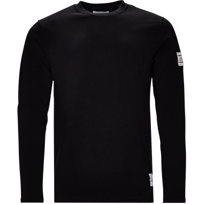 Regular | T-shirts | Black