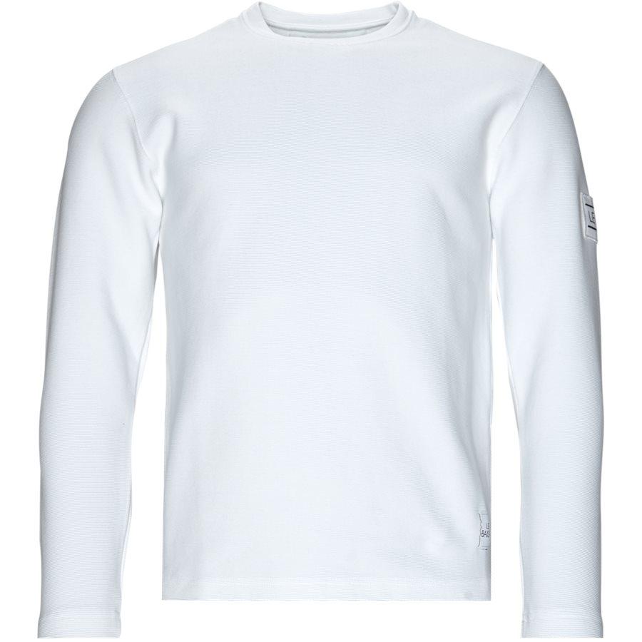 FLORES - Flores - T-shirts - Regular - HVID - 1