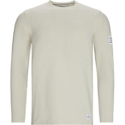 Regular | T-shirts | Sand