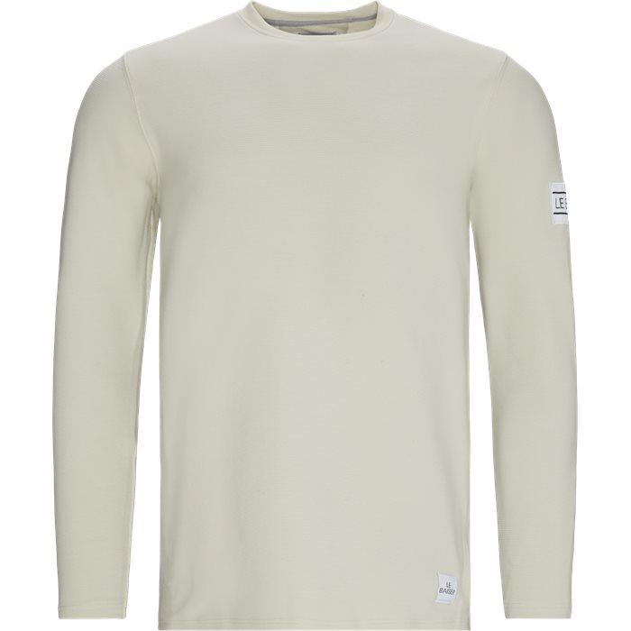 Flores - T-shirts - Regular - Sand