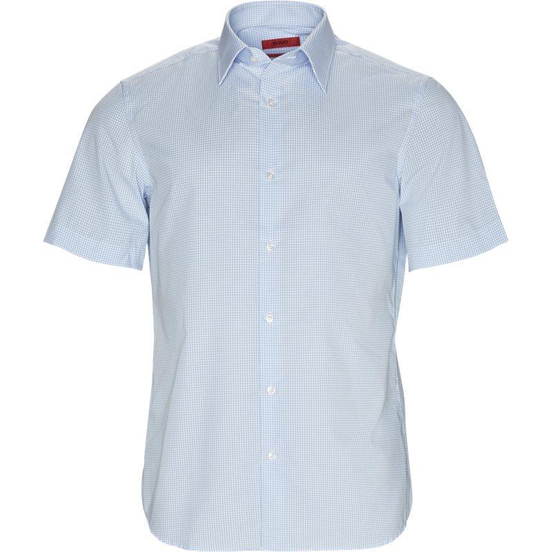Hugo - Venzino Kortærmet Skjorte