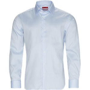 Regular   Hemden   Blau