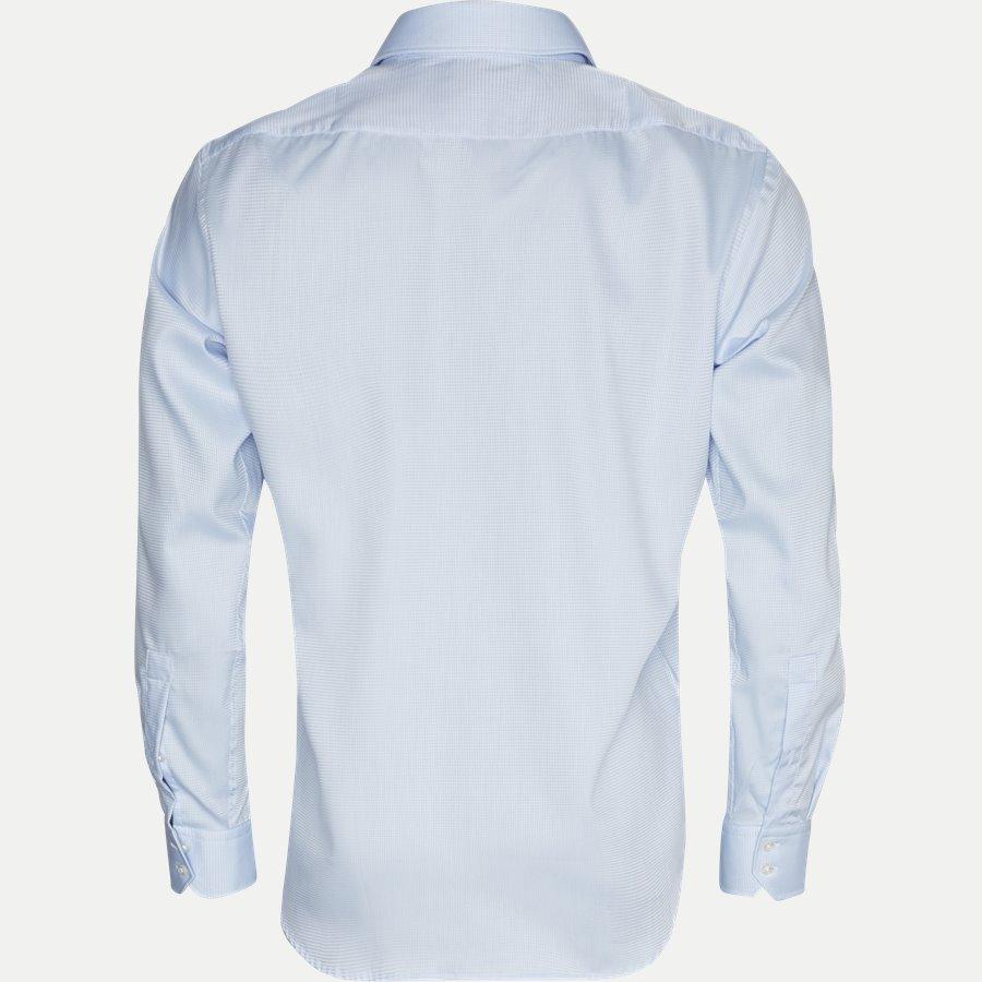 7936 VENZO - Venzo Skjorte - Skjorter - Regular - LYSBLÅ - 2