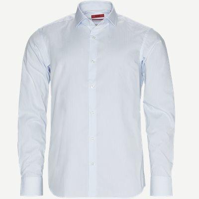 Vordon Skjorte Regular | Vordon Skjorte | Blå