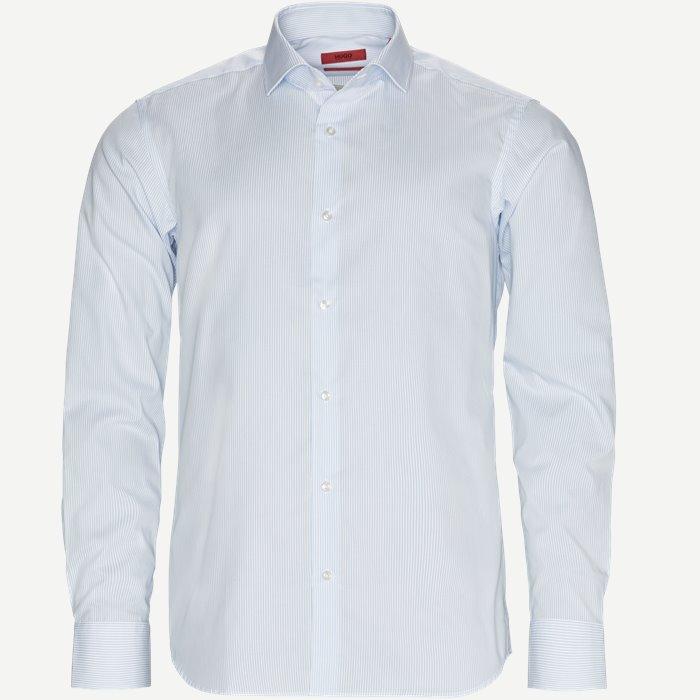 Vordon Skjorte - Skjorter - Regular - Blå