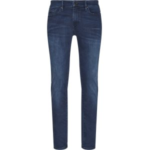 Charleston Jeans Ekstra slim fit | Charleston Jeans | Denim