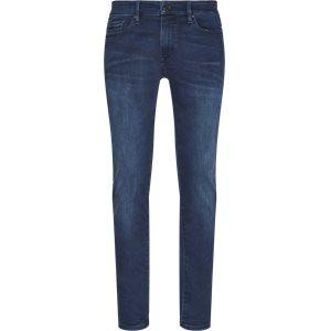 Charleston Jeans Ekstra slim fit | Charleston Jeans | Denim