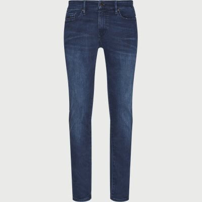 Ekstra slim fit | Jeans | Denim