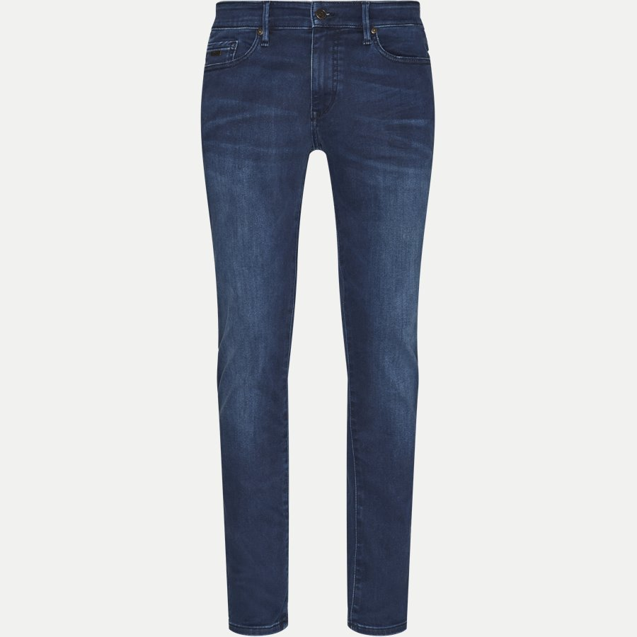9652 CHARLESTON - Charleston Jeans - Jeans - Ekstra slim fit - DENIM - 1