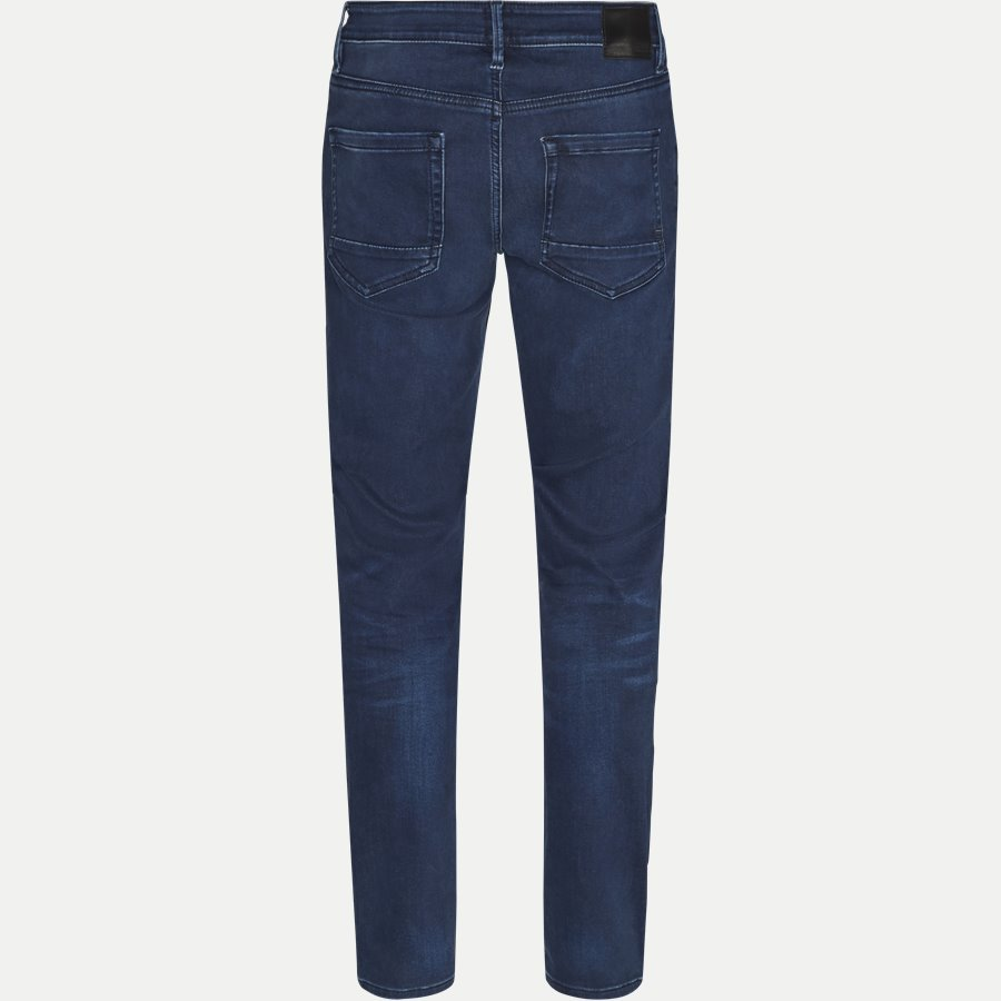 9652 CHARLESTON - Charleston Jeans - Jeans - Ekstra slim fit - DENIM - 2