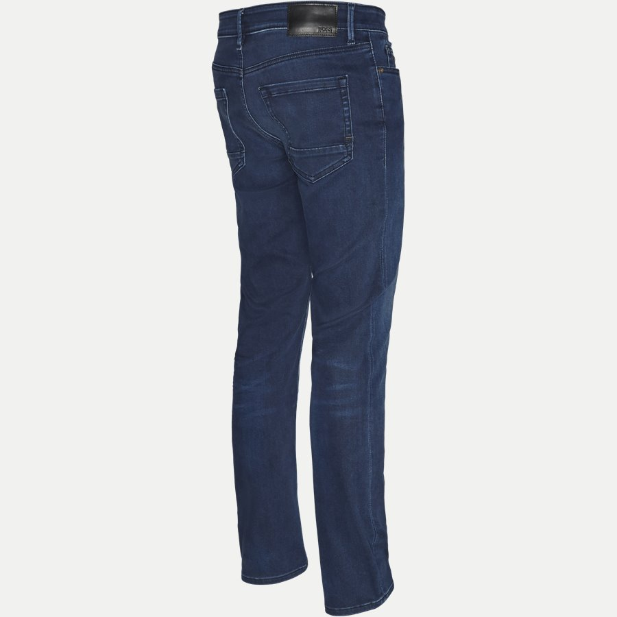 9652 CHARLESTON - Charleston Jeans - Jeans - Ekstra slim fit - DENIM - 3