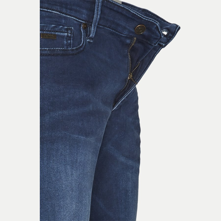 9652 CHARLESTON - Charleston Jeans - Jeans - Ekstra slim fit - DENIM - 4