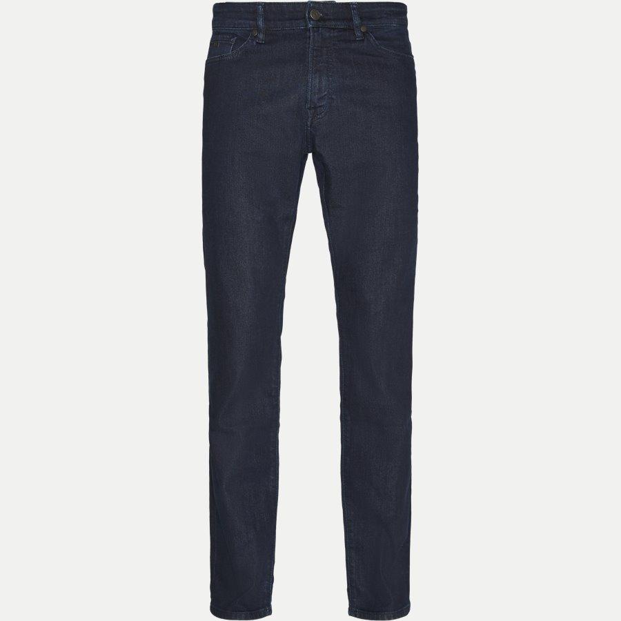 9663 MAINE - Maine Jeans - Jeans - Regular - DENIM - 1
