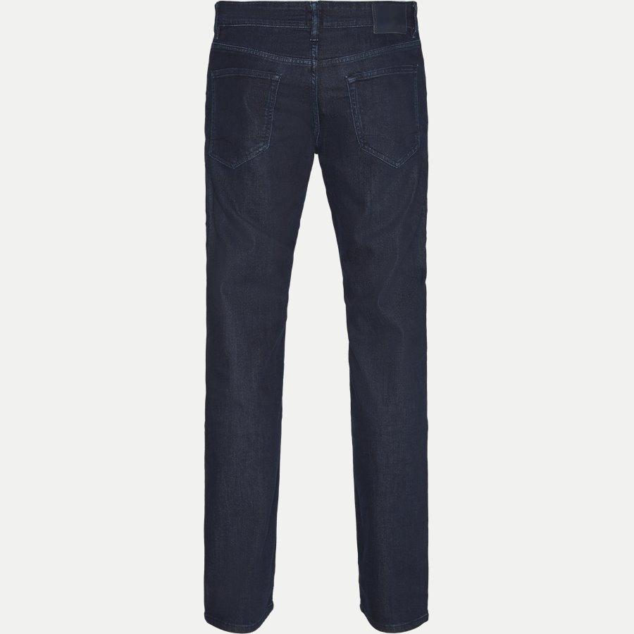 9663 MAINE - Maine Jeans - Jeans - Regular - DENIM - 2