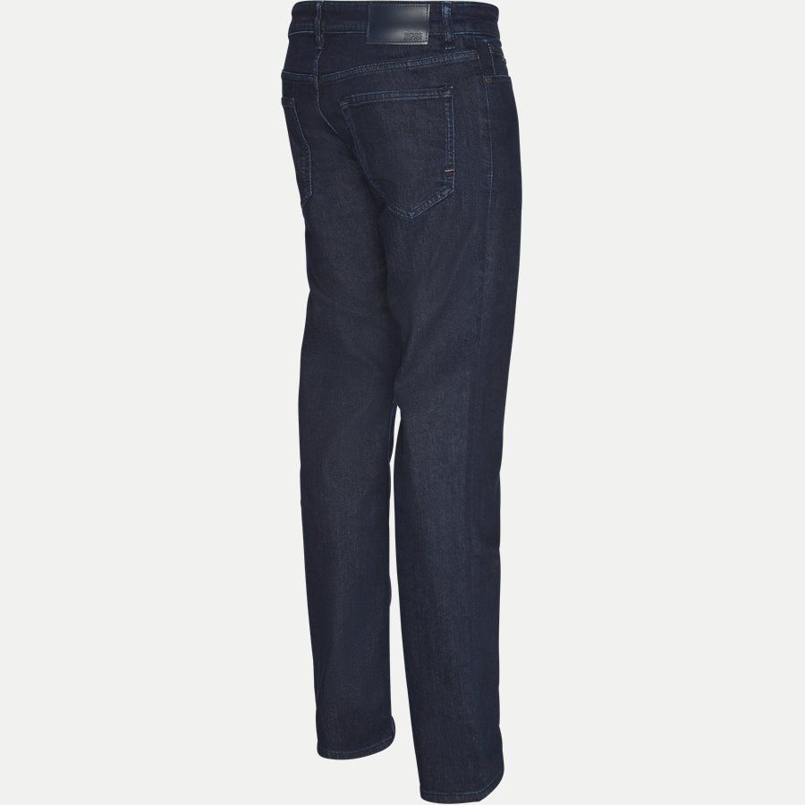 9663 MAINE - Maine Jeans - Jeans - Regular - DENIM - 3