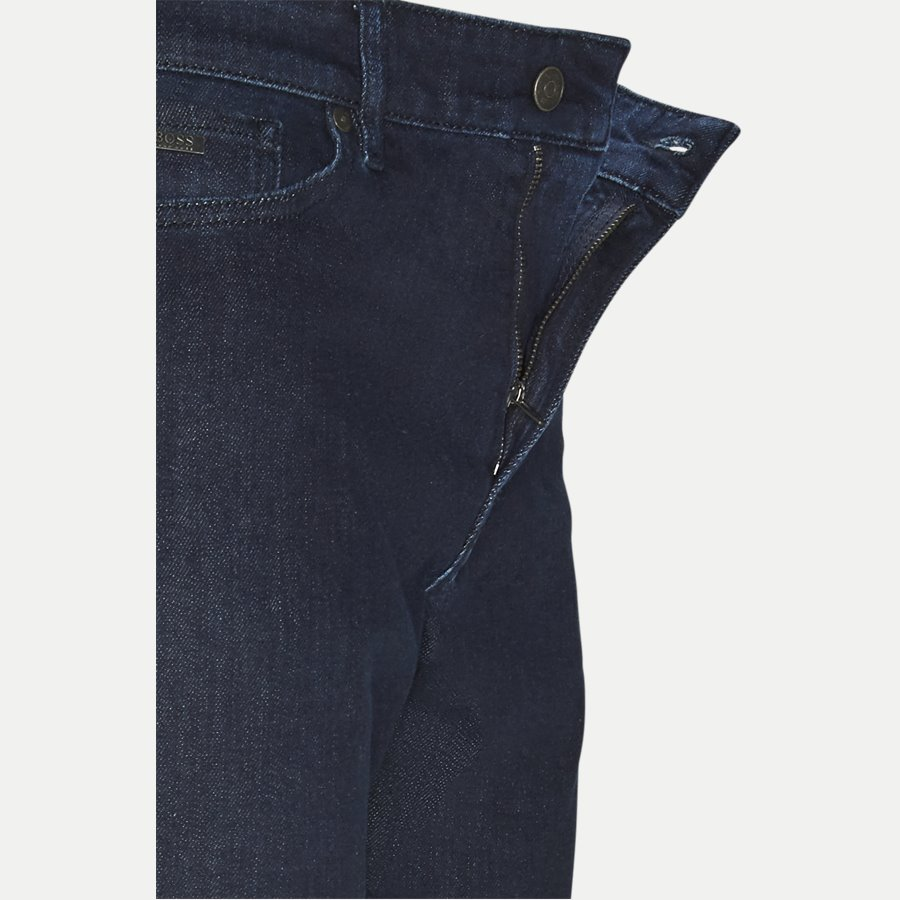 9663 MAINE - Maine Jeans - Jeans - Regular - DENIM - 4
