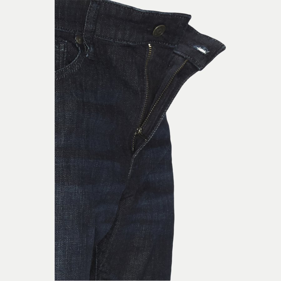 9684 MAINE - Maine Jeans - Jeans - Regular - DENIM - 4