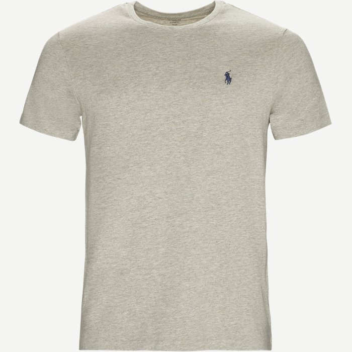 T-shirts - Custom - Grå