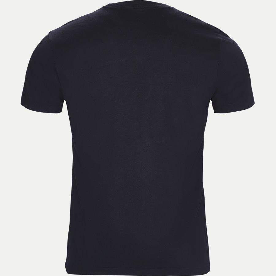 710680785 - Short Sleeve Jersey T-shirt - T-shirts - Custom - NAVY - 2