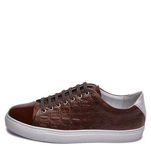 Sneaker Sneaker | Brun
