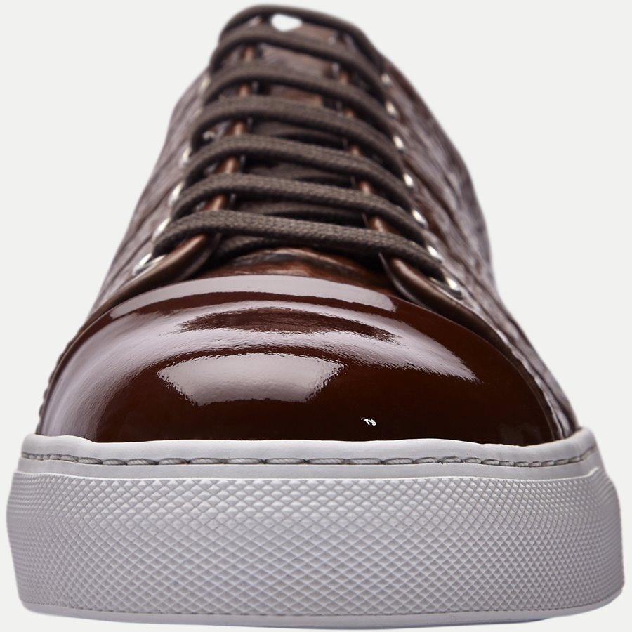98400 - Sneaker - Sko - COGNAC - 6