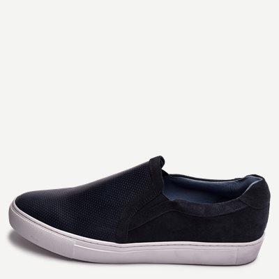 Slip On Sneaker Slip On Sneaker | Blå