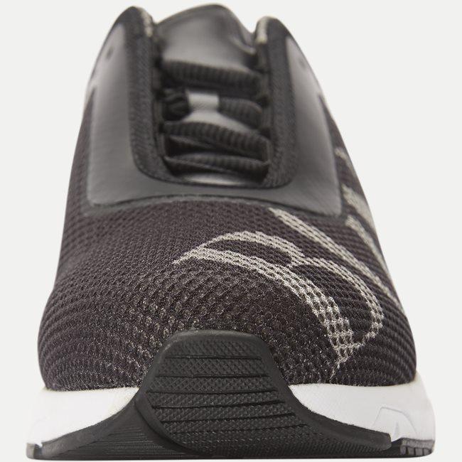 Velocity Runn Logo Sneaker