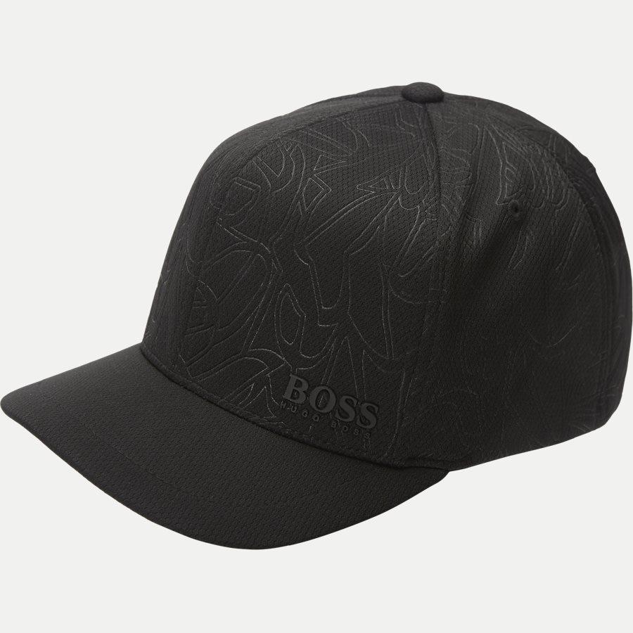 50382550 PRINT CAP-4 - Print Cap - Caps - SORT - 1