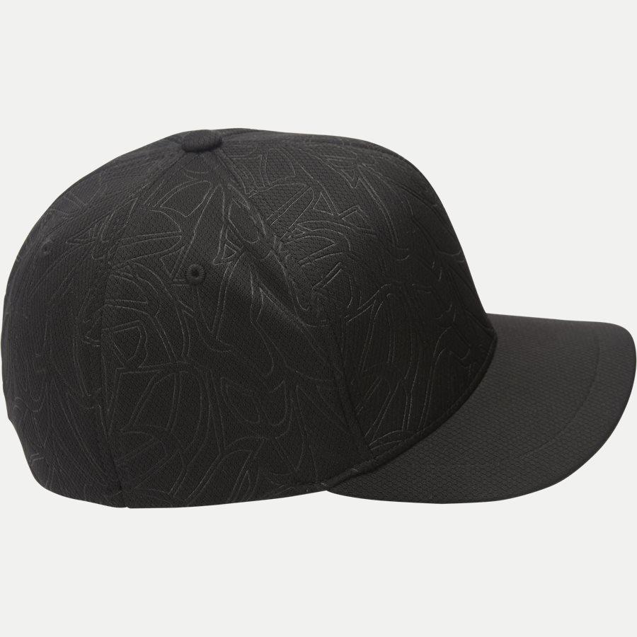 50382550 PRINT CAP-4 - Print Cap - Caps - SORT - 4