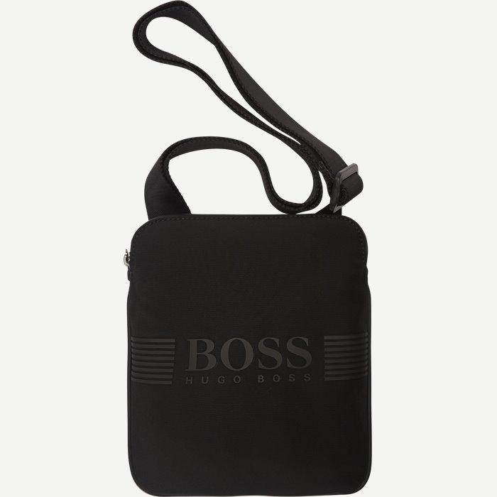 Pixel_S Cross Bag - Tasker - Sort